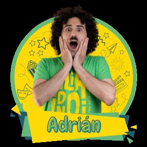 Adrian Alikindoi