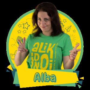 Alba Alikindoi