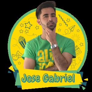 Jose Gabriel Alikindoi