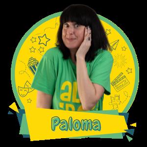 Paloma Lirola Alikindoi